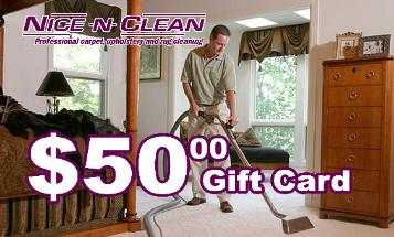Nice N Clean Carpet Cleaning Upholstery Cleaning Rug